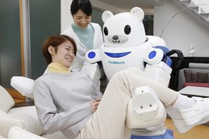 Thailand, Japan team up for robotics