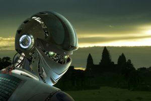 Big Tech Got Money and Talent For Home Robots