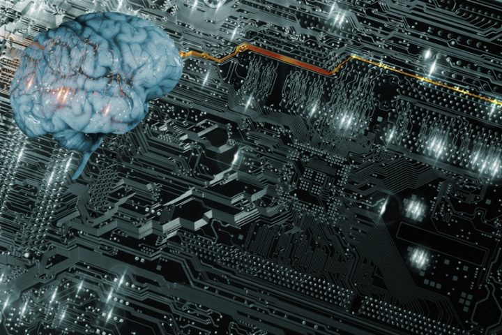Artificial Intelligence Achieves & Improves The User Experience