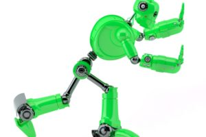 25,000 Robots Welcomes the Fastest-Growing Industrial Automation