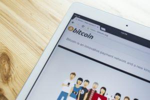 Bitcoin Price Drops against Turkish Lira
